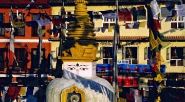 Katmandu, o vale dos reis