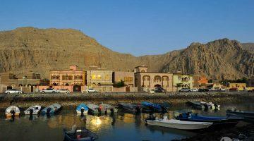 O que fazer em Khasab (dicas para além do passeio de dhow)