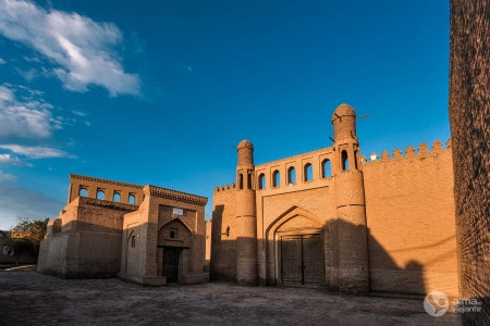 Khiva, Uzbequistão