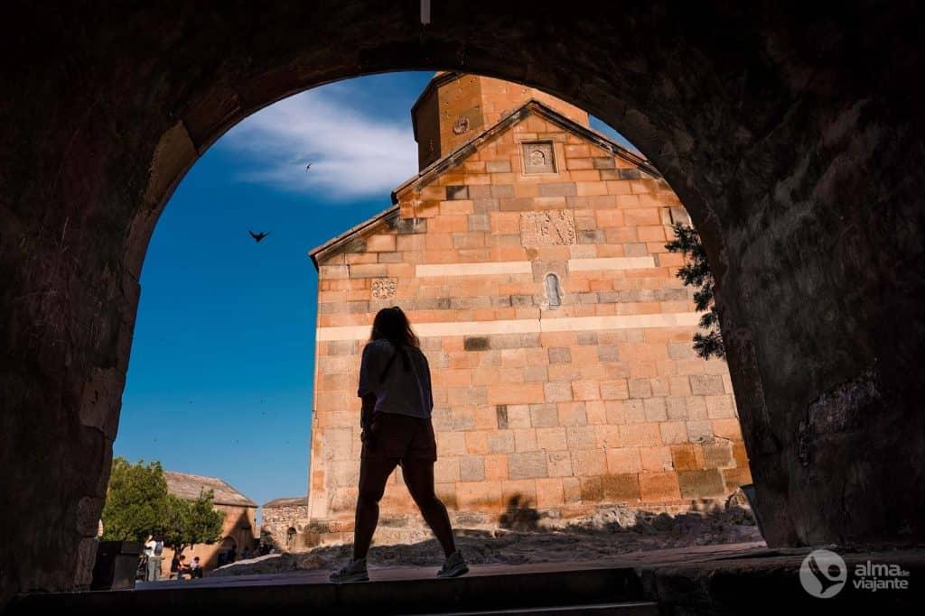 Mosteiro Khor Virap, Ararat