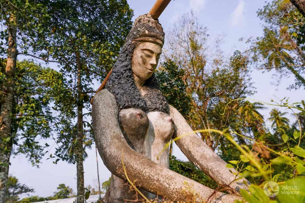 The Kingdom of Somchai's Affection, Koh Mak