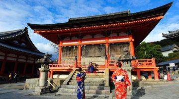 Quanto custa viajar no Japão