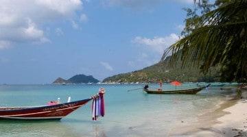 Κο Τάο, Ταϊλάνδη