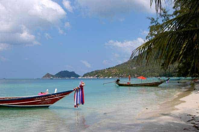 Koh Tao, Tajland