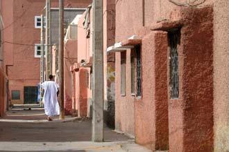 Lâayoune, capital do Sara Ocidental