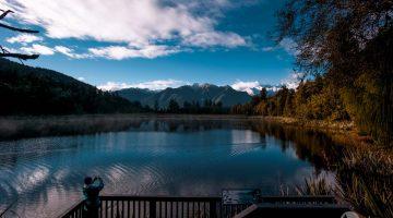 Lago Matheson