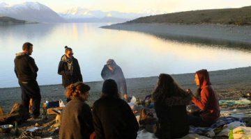 Lake Tekapo por quem lá vive: Patrícia Baptista