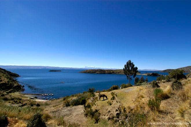 Lago Titicaca, Bolívia e Peru