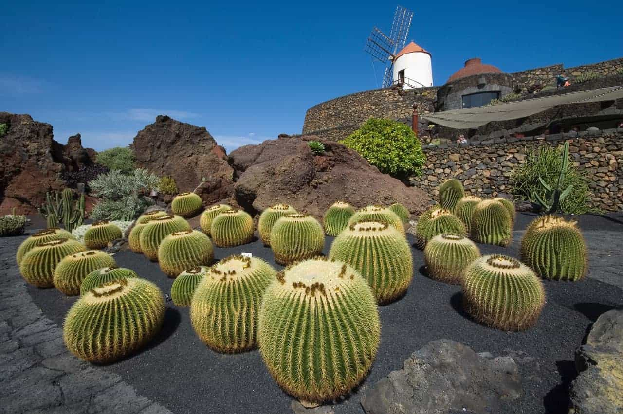 Lanzarote, Isole Canarie