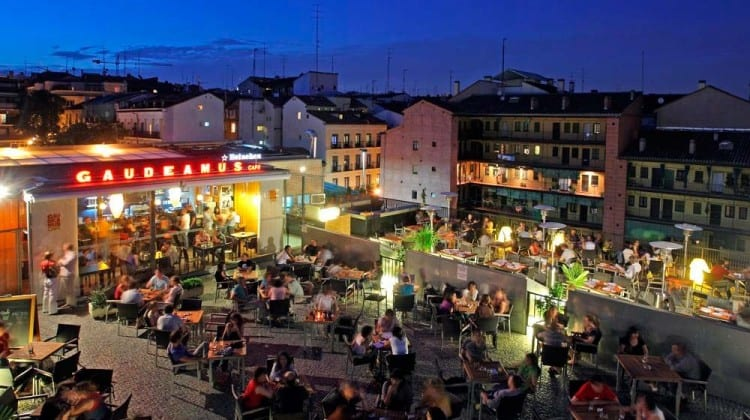 Lavapiés, o bairro madrileno da multiculturalidade e ativismo