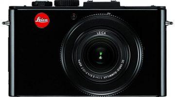 Troquei uma Fuji X100s por uma Leica D-Lux 6 (devo ser maluco)