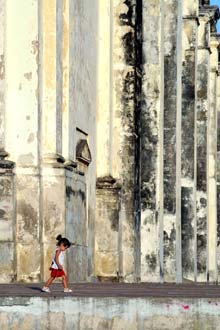 Catedral de León, Nicarágua