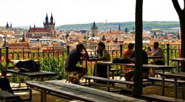 O que fazer em Praga, as dicas do Gabriel Britto