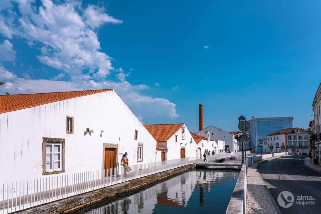 Rota pelo Centro de Portugal: Tomar