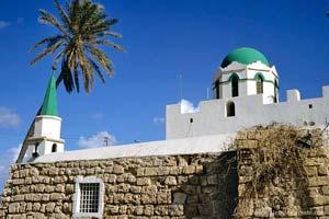 Tripoli, höfuðborg Líbýu