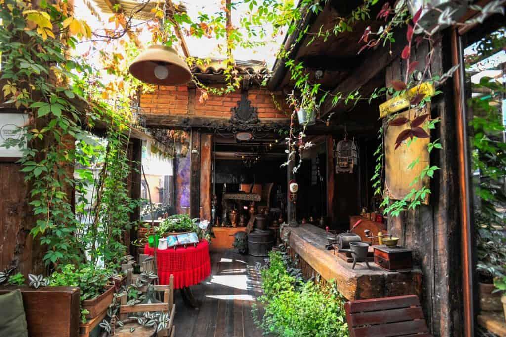 Restaurante Liburnia Pristina