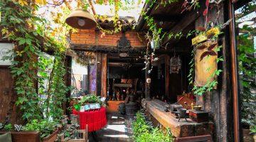 Liburnia, o melhor restaurante de Pristina