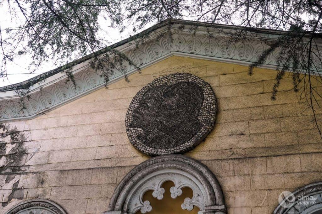 Imagem de Lenine e Estaline, Chiatura