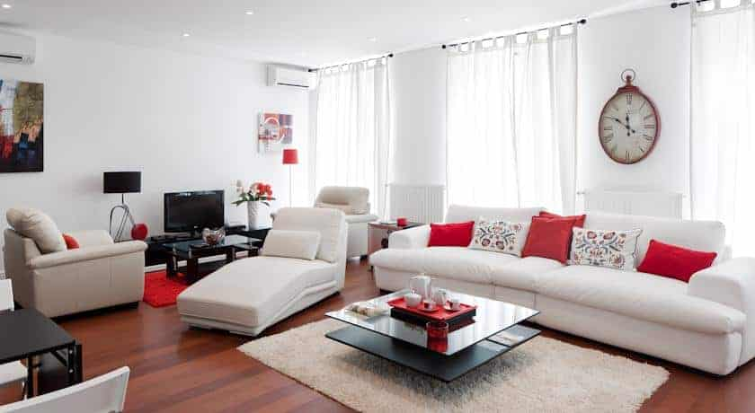 Apartamentos Lisbon Rentals Chiado