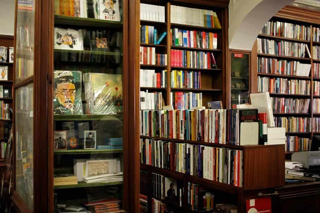 Livraria Ferin, Lisboa