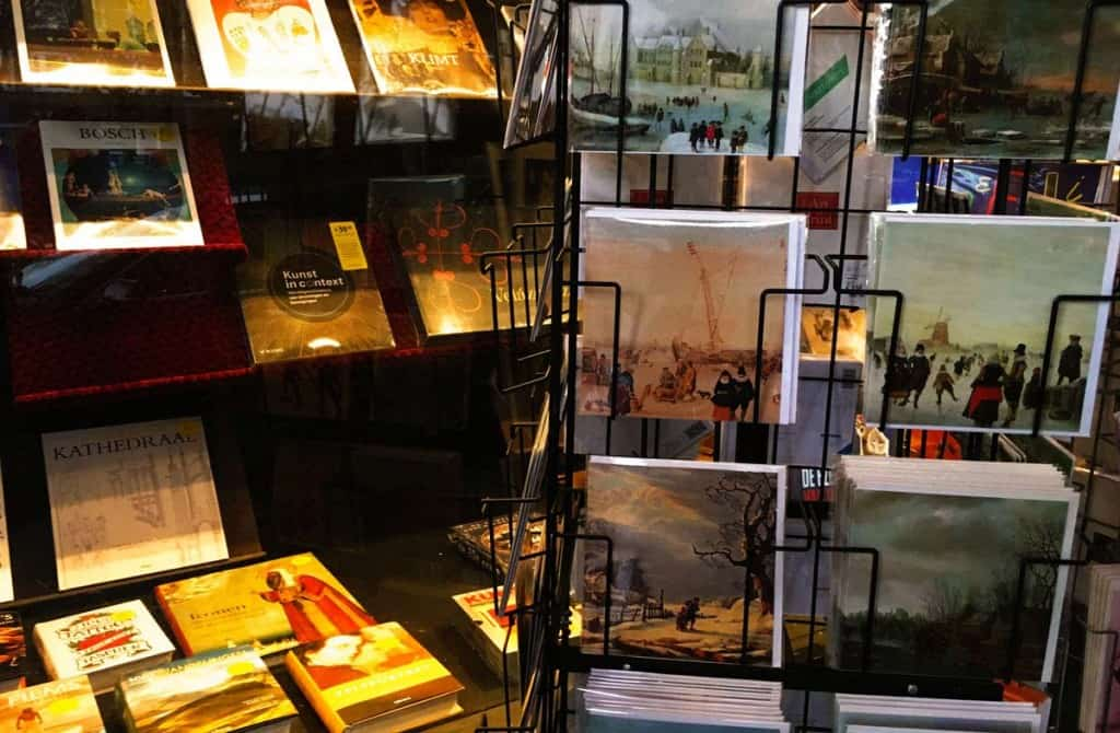 Livraria Boekhandel Jimmink, Amesterdão