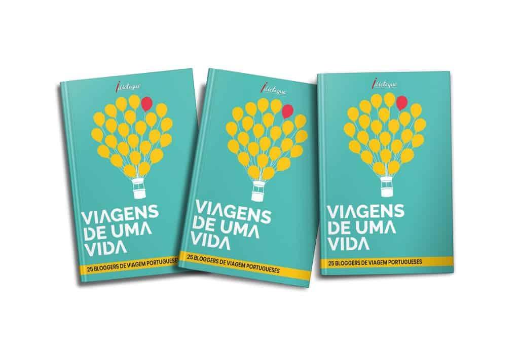 Livros ABVP: Viagens de uma vida