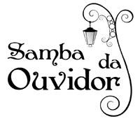 Logo Samba da Ouvidor