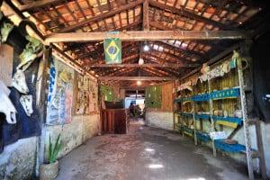Loja de cerâmica Soure