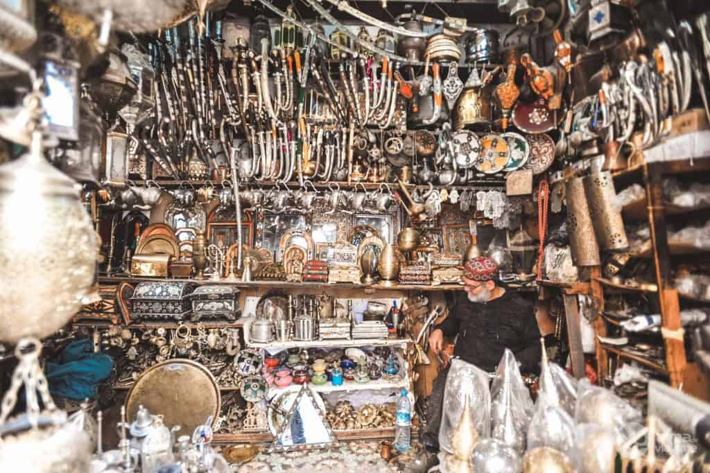 What to buy in Fez