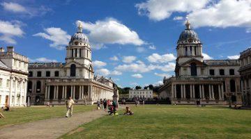 Londres por quem lá vive: Kate Guimarães