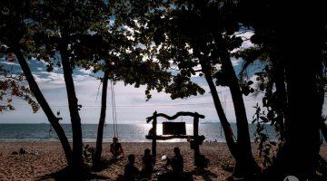 Encantados com a ilha Koh Jum (Pikitim #10)