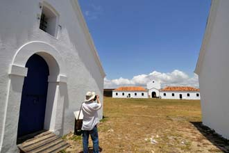 Fortaleza de São José de Macapá