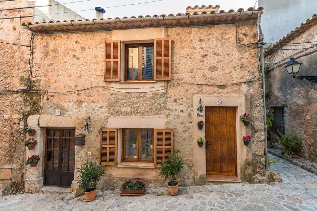 Onde ficar em Maiorca: Valldemossa