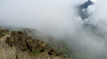 Machu Picchu, a velha montanha festeja 100 anos