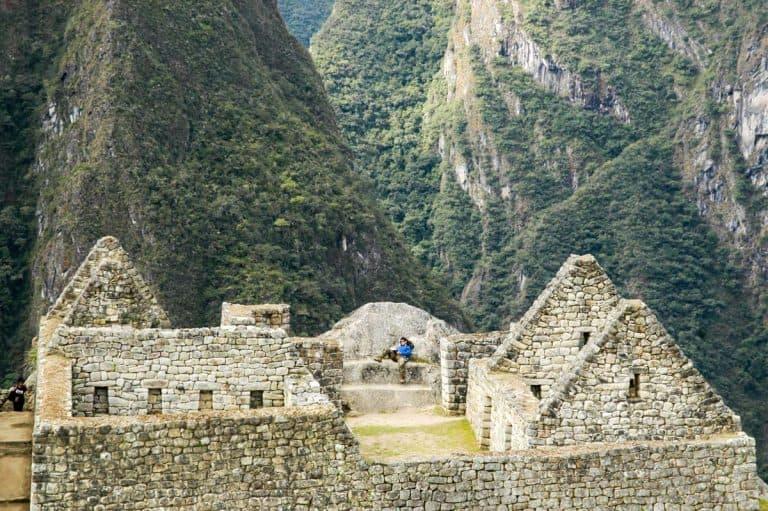 Património Mundial no Peru: Machu Picchu
