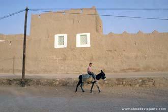 Aldeia de Madhid, Marrocos