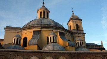 Basílica reial de sant Francesc el Gran