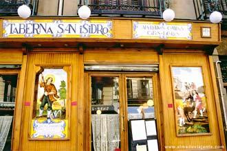 Flamenco e tapas em Madrid