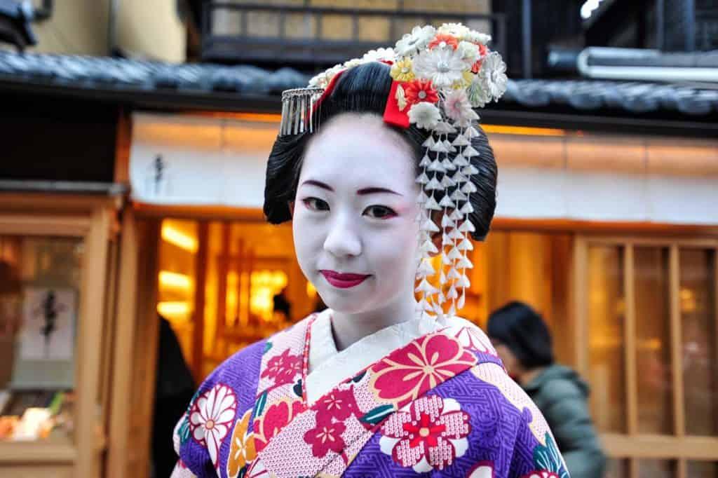 O que fazer em em Kyoto: visitar bairro de Gion
