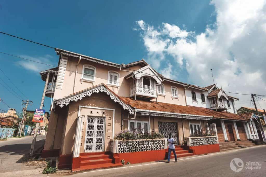 Roteiro de 1 dia em Negombo: Main Street