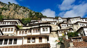 Património Mundial da UNESCO na Albânia
