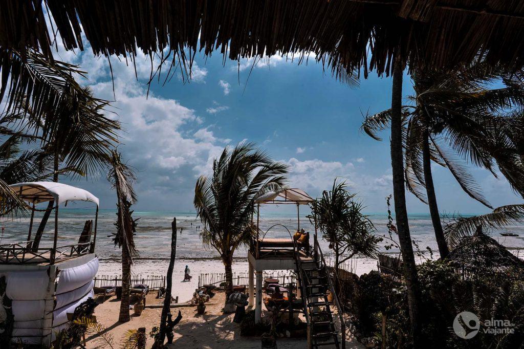 Où séjourner à Zanzibar: Mango Beach House, Jambiani