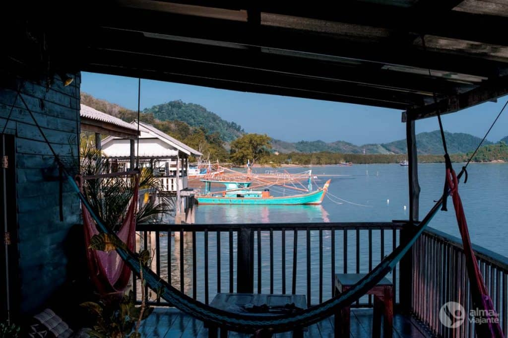 Mango House, Koh Lanta