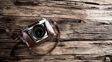 Compactas, mirrorless ou SLR – qual a máquina fotográfica ideal para as suas viagens?