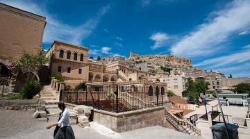 De Diyarbakir a Mardin, viajar no feminino (Do Cairo a Teerão #9)