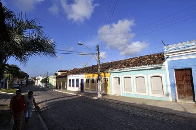 Rua de Marechal Deodoro