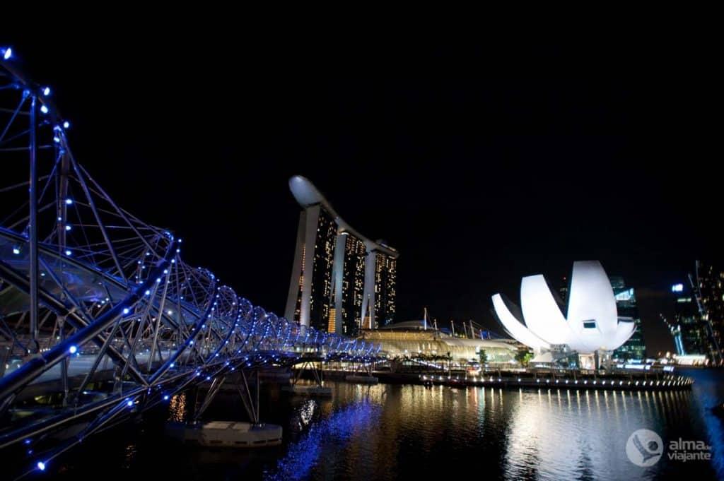Museu de Artes e Ciência de Singapura