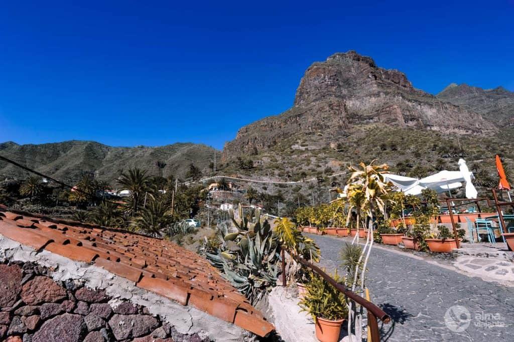 Visitar Masca Tenerife