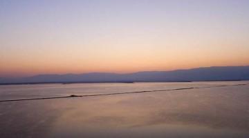 Massada (e o Mar Morto) não é uma maçada