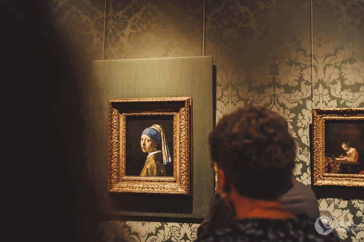 O que fazer em Haia: visitar Mauritshuis